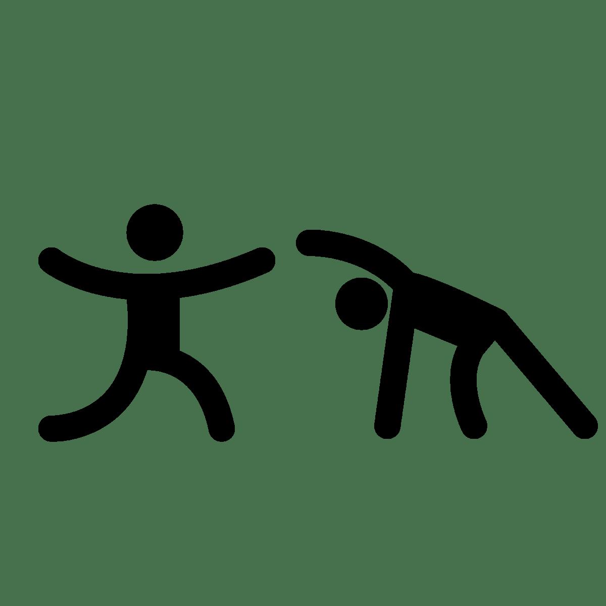 Használható test I.  – A bemelegítés