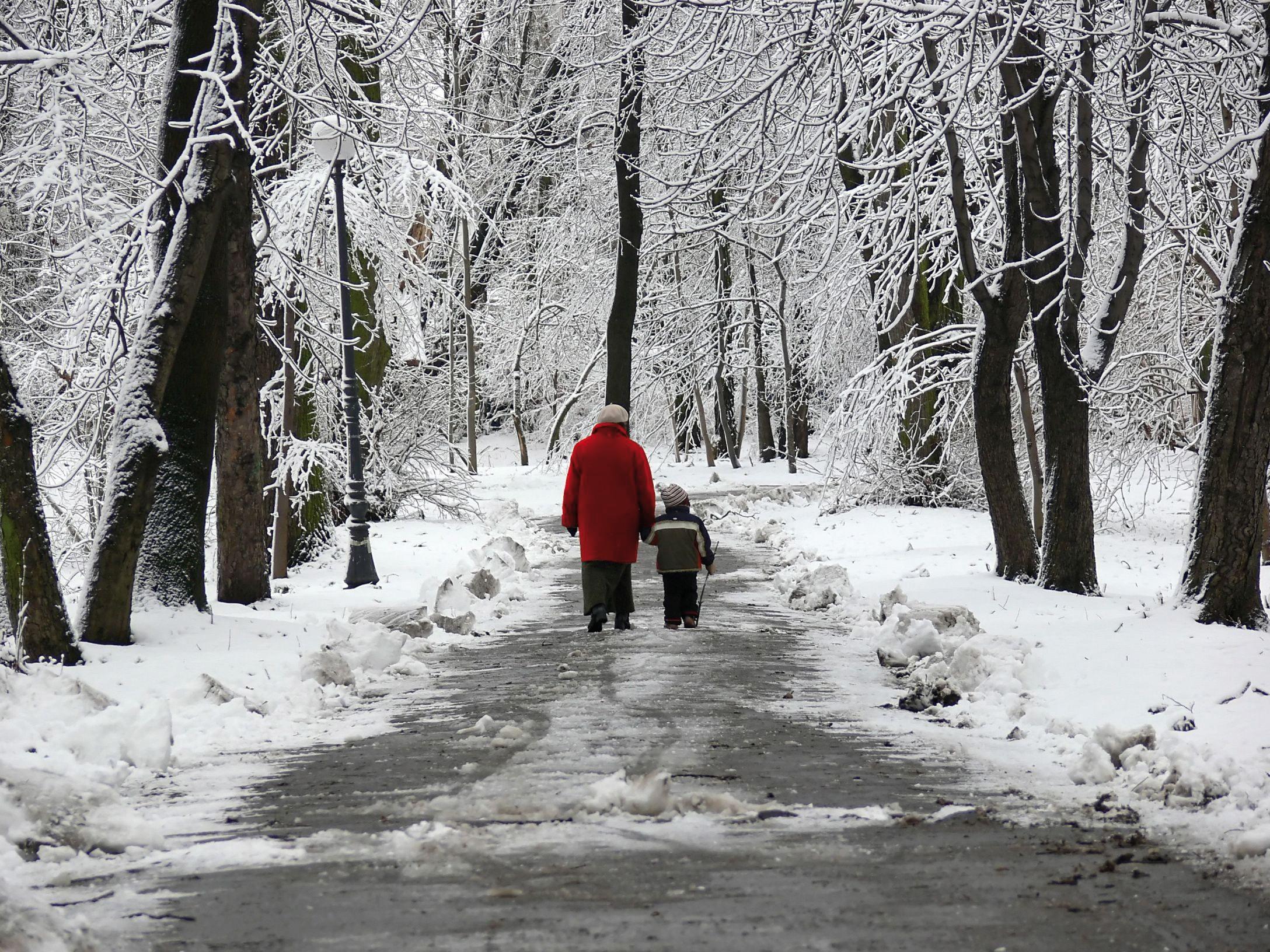 TTT- tippek, tanácsok télre