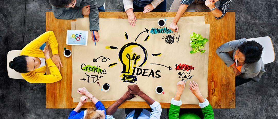 Kreativitás – Összeegyeztetni az összeegyezhetetlent