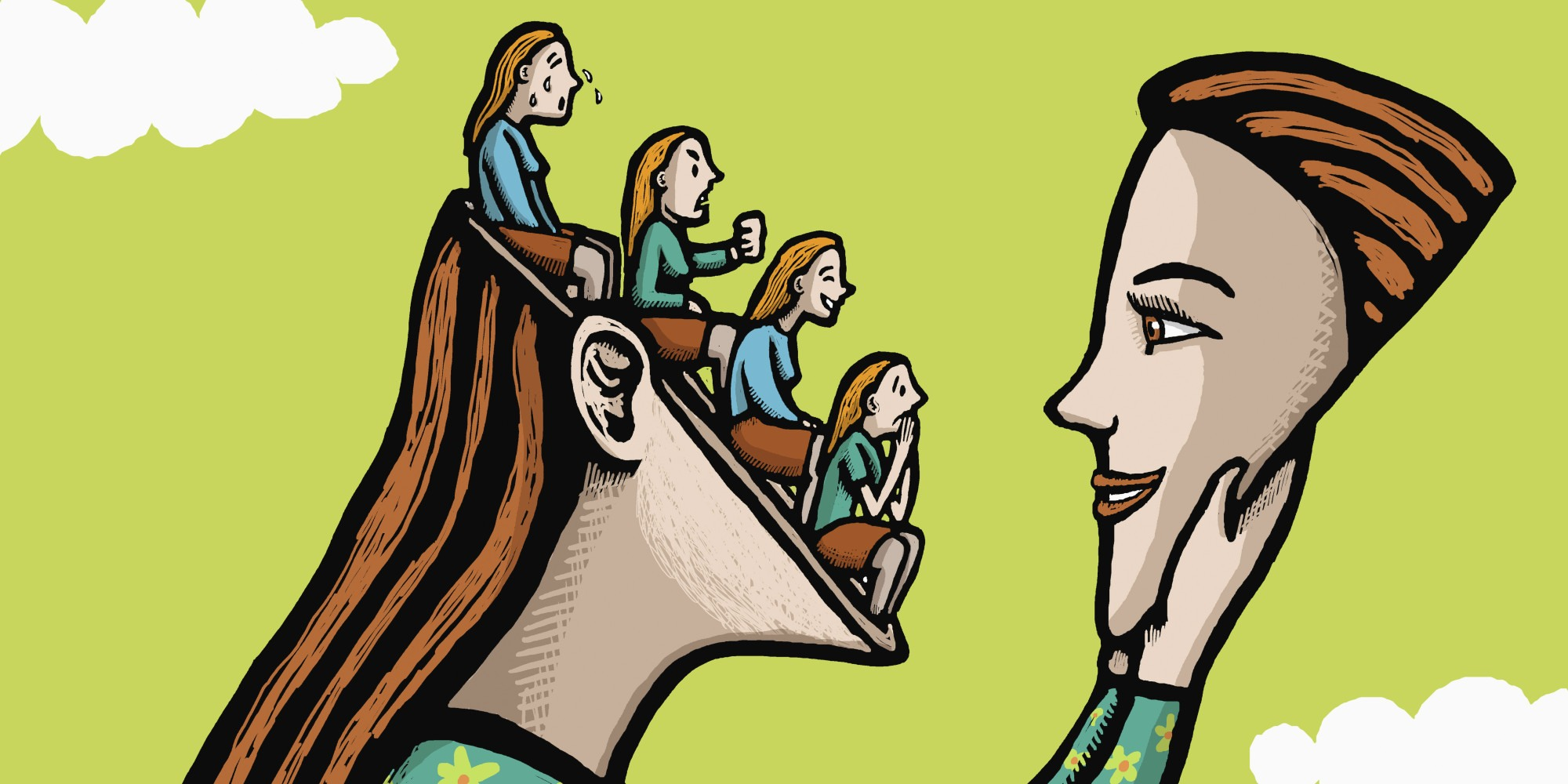 Dr. Bánki György: Az önigazolás – Utak a lápon be- és kifelé