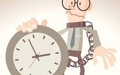 Nem is tudsz róla, de a mindennapjaidat meghatározza az időperspektíva